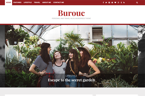 screenshoot-burouc-theme
